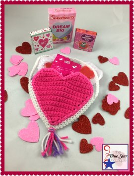 Valentine Treat Bag WM 2